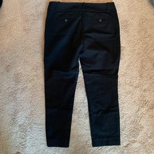 The Limited Pants - The Limited Cropped Dress Pants